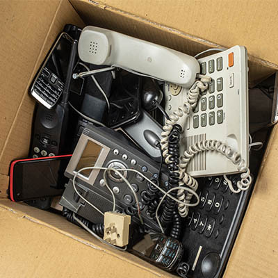 4 Reasons to Ditch That Landline Telephone Solution and Get VoIP