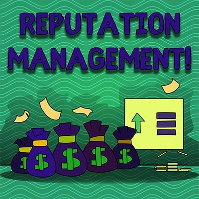 How to Successfully Manage Your Reputation
