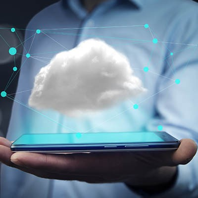 Business Growth Is Fueled by Cloud Usage