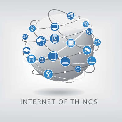 How Your Small Business Can Use the Internet of Things