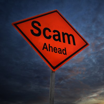 In The Wake Of A Disaster, Beware Of Charity Scams