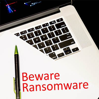 A New Ransomware Awareness Tool is Making the Rounds